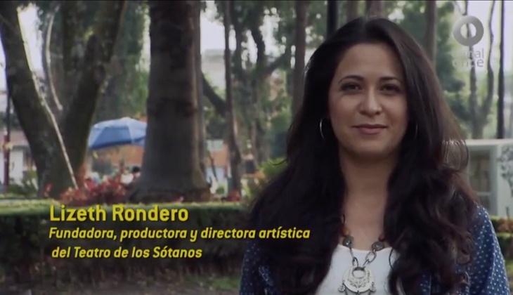 Entrevista en canal 11